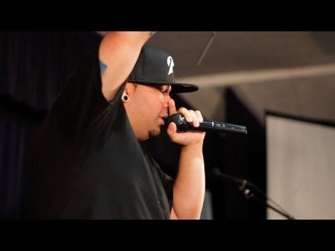 San Diego Hip Hop Church Helps Followers Rap With God