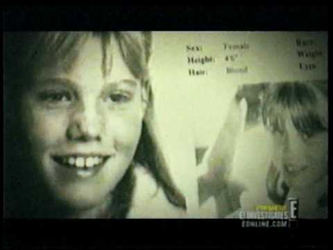 E! Investigates - The Song for Jaycee Lee Dugard