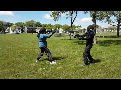 Winnipeg Knightly Arts - HEMA School