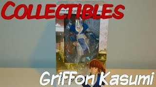 Collectibles - Griffon Dead or Alive 5 Kasumi Figure