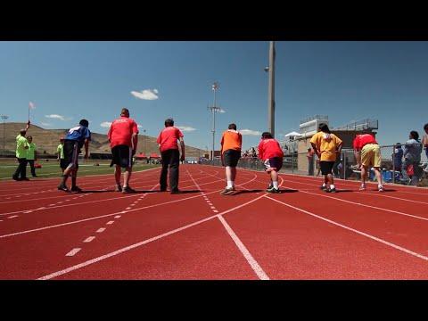 Special Olympics 2015 Northern AZ