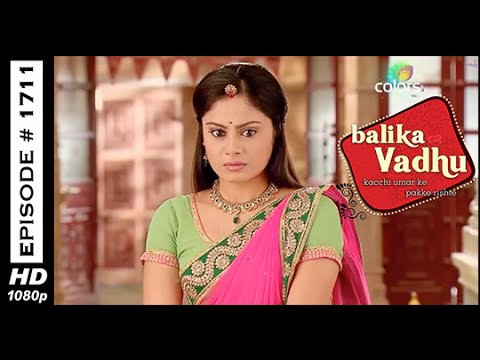 Balika Vadhu - बालिका वधु - 13th October 2014 - Full Episode (HD)