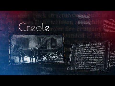 Creole Fire No. 1: A Living Legacy