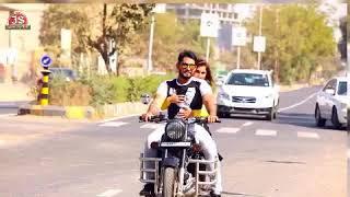 Tu Mari Nahi To Koini Nai instrumental song By Jignesh Kaviraj@@@