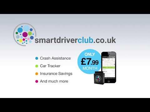 Smart Driver Club TV AD2 September 2017