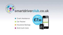 Smart Driver Club TV AD2 September 2017