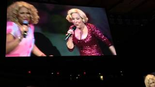 Bette Midler - Divine Intervention - MSG 6/26 - Speech & He