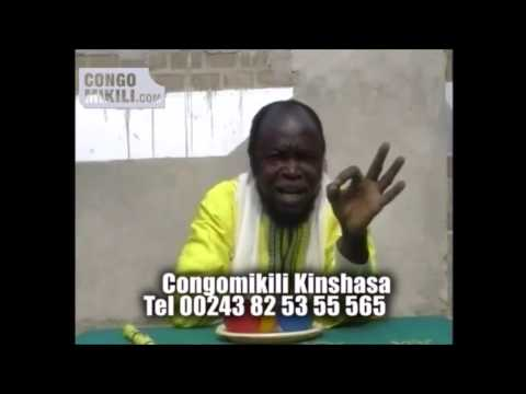 RESTAURER LE KODI DIA MOYO AU CONGO BRAZZAVILLE, EN RDC, ET EN ANGOLA