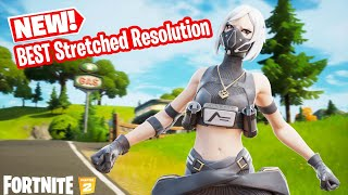 How To Get Sтretched Resolution On Laptop! (*BEST* Stretch Resolution)- Fortnite Chapter 2 Season 4
