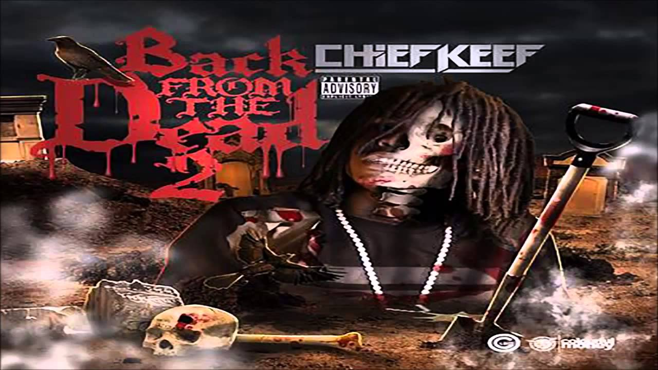 Chief Keef - Paper feat. Gucci Mane - Album Back From The ...