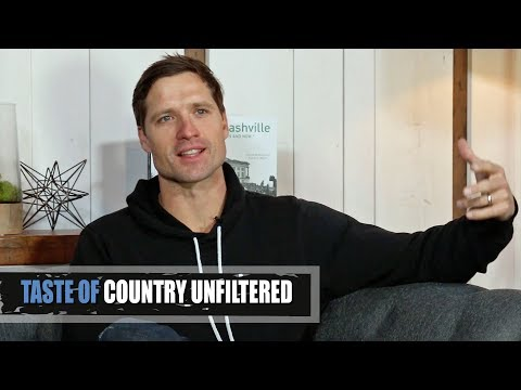 """Walker Hayes' """"Craig"""" + the Man Who Inspired It"""