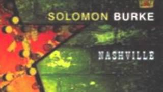 Watch Solomon Burke til I Get It Right video