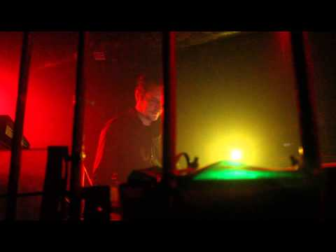 Unit Moebius Live - All You Need Is Ears - Tresor (Berlin, April 26th 2013)