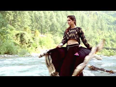 Fashion shoot for FEMINA by Pankaj Aneja - Cinematographer