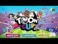 Cartoon Network Superstar Soccer Goal - Toon Cup 2016