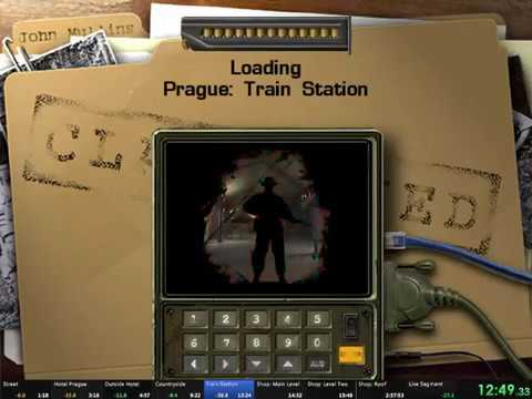 Soldier of Fortune II Any% Speedrun in 2:21:25