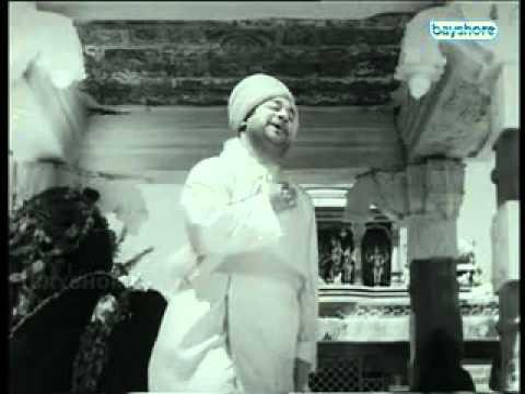 TAMIL SUPER HIT OLD TAMIL SONGS - SAD SONGS OF SHIVAJI GANESHAN 1 - YouTube.flv