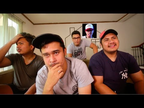 YOUTUBE REWIND INDONESIA 2017 REZA ARAP VS BERTI STATEMENT P