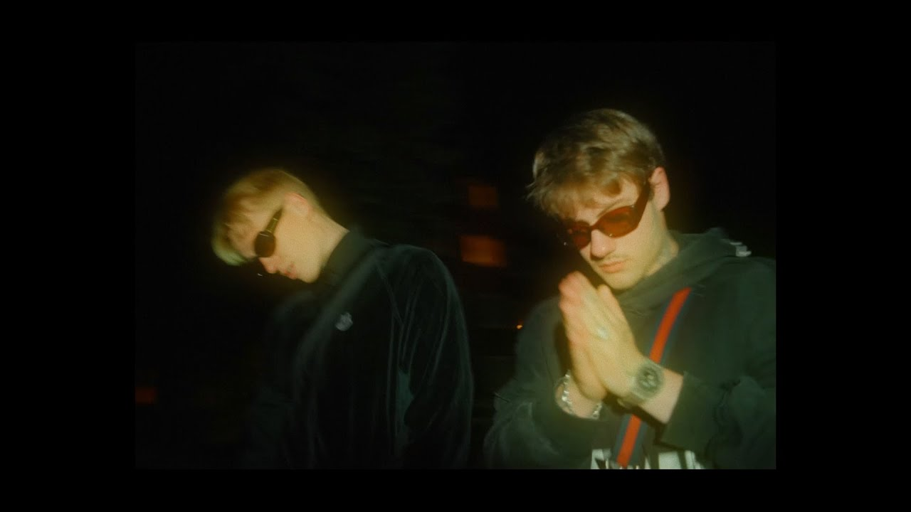 YFG Pave & Mo$art - Ich weiß (nichts) [offizielles Video]