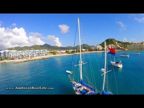 SAILORS TAKE NOTE! - Simpson Bay Marina - St Maarten, SXM, CARIBBEAN