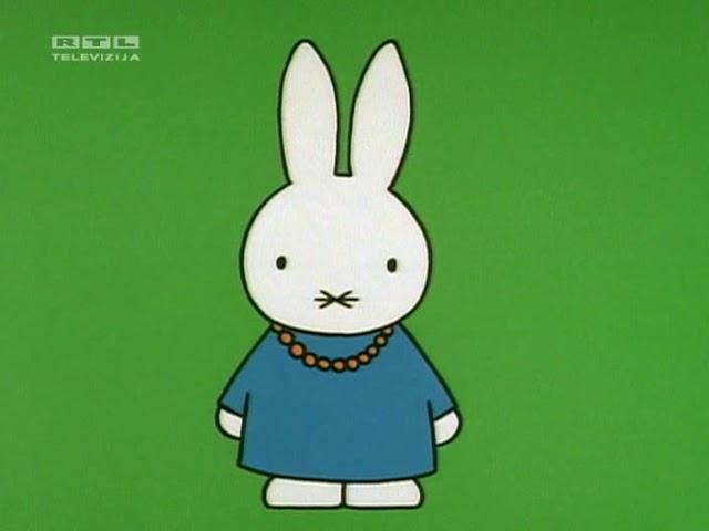 Miffy - Miffy ide letjeti
