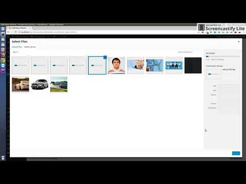 Manage Vehicle Listing   Car House WordPress Theme