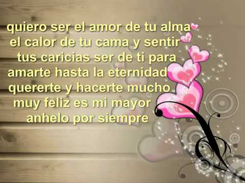 el amor de mi alma  Julion Alvarez Mi Mayor Anhelo Letra