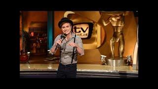 Moritz Neumeier: Kein Humor - TV total