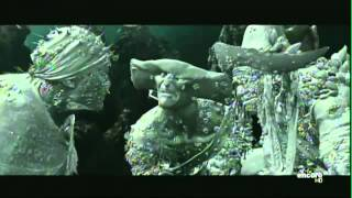 ILM - Industrial Light & Magic. Creating The Impossible. Part 5. For Educational Use