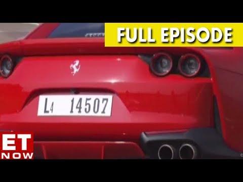 Autocar Ep 96 | First Drive of Ferrari 812 Superfast & Ducati SuperSport S