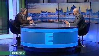 Mélymagyar: Lehullt a lepel - Echo Tv