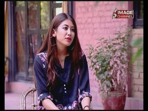 E - Celebs - Interview with Asmi Shrestha , Miss Nepal 2016