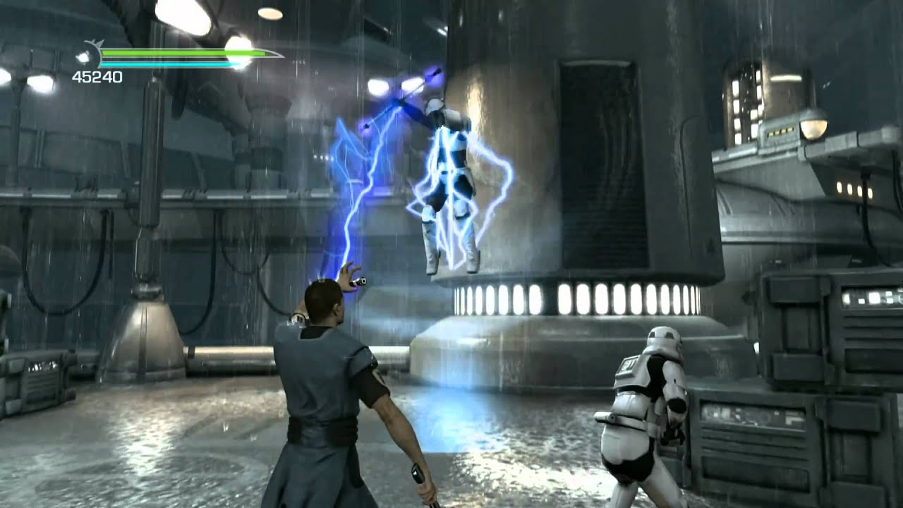 Sith Wallpaper Hd Star Wars The Force Unleashed 2 Part 2 Hd Playthrough