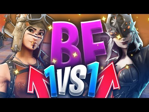 [FR/PC] JE NOTE VOS BUILD FIGHT ! - G4B Pickiss