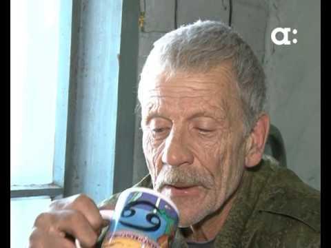 Смотреть В деревне Михайловка остался последний житель. Новости Афонтово онлайн