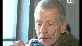 В деревне Михайловка остался последний житель. Новости Афонтово