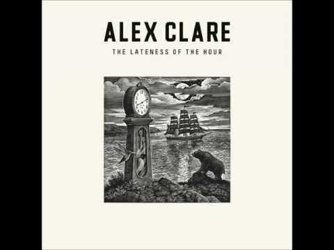 08. Alex Clare - Tightrope