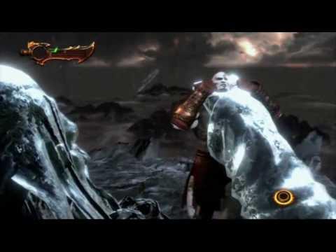 God of war Lacrimosa Dominae Trailerhead