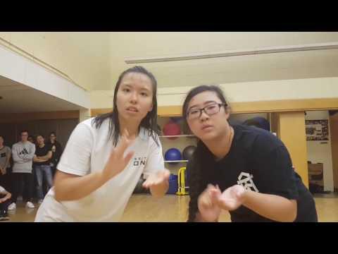Bronx Season | Michelle Wong & Janice Dong Choreography