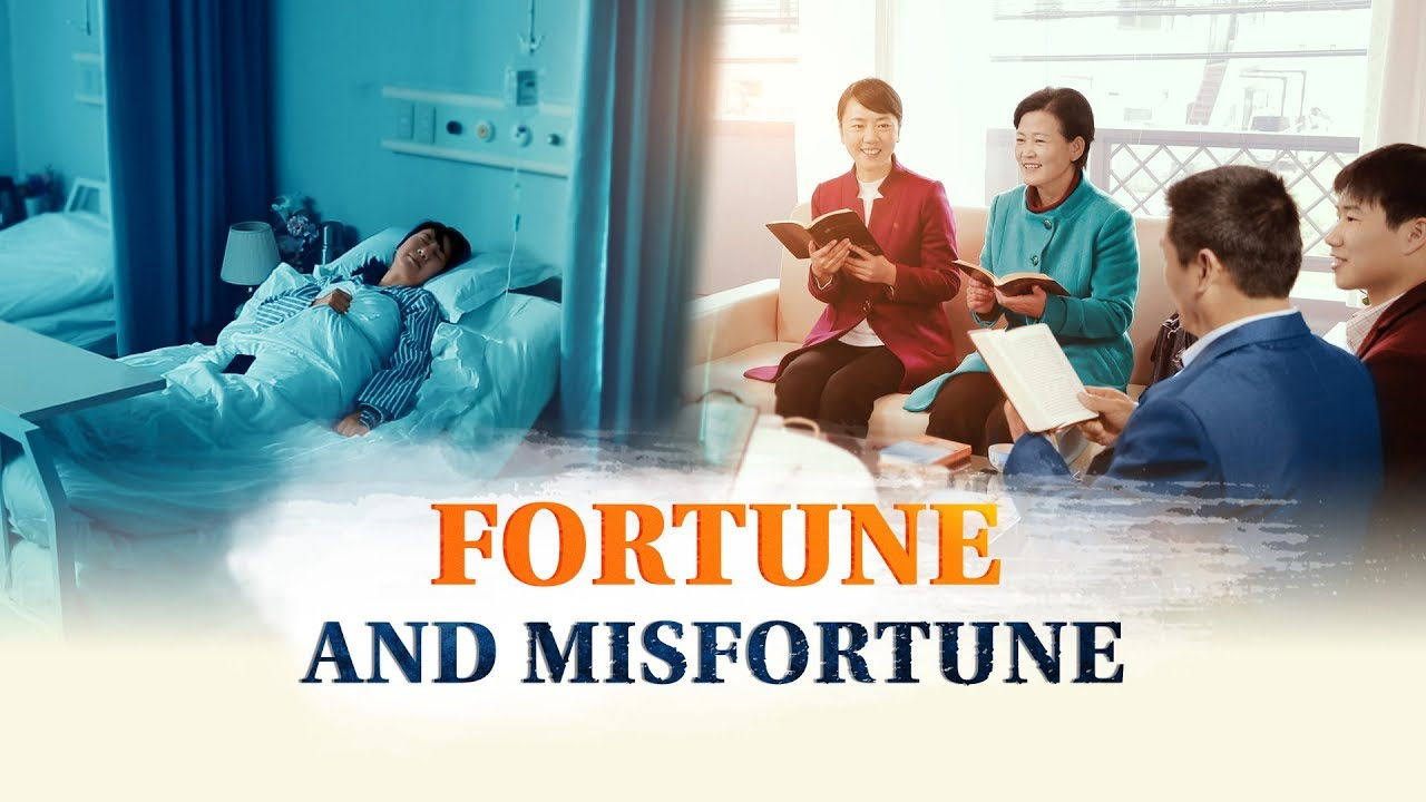 "Christian Video ""Fortune and Misfortune"" 