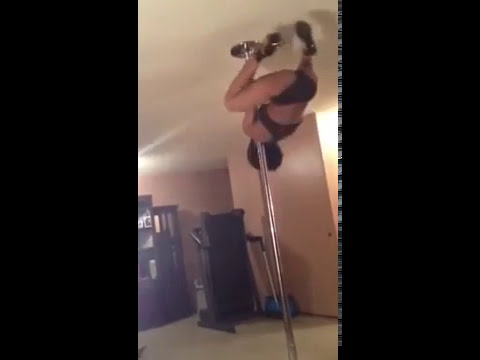 Body Party Pole Dance
