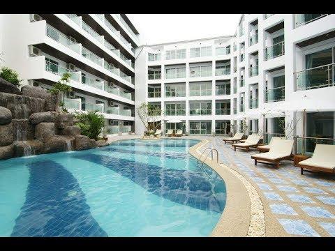 Dragon Beach Resort. Обзор отеля