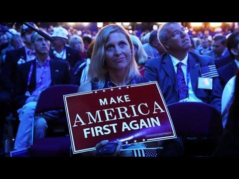 Bill Kauffman - America First