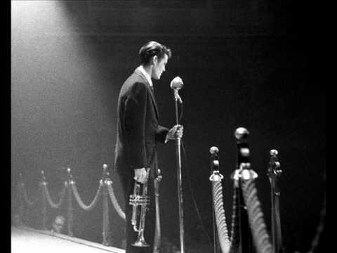 Chet Baker - Alone Together