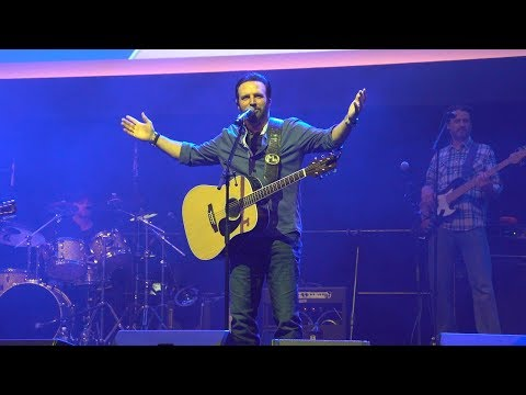 Country Star Mark Wills on Giving Back to the US Army, Healing Power of Music