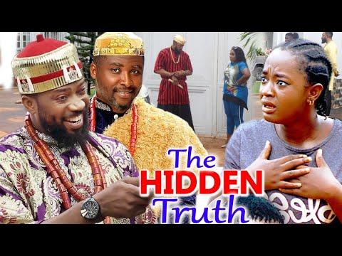 Download The Hidden Truth Season 1&2 - New Movie Luchy Donalds 2021 Latest Nigerian Nollywood Movie