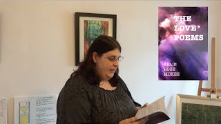 The Love Poems | Book Launch Reading