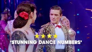 Strictly Ballroom The Musical | Official Trailer
