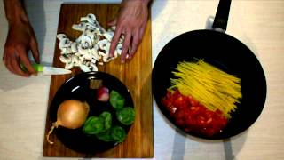 Studyrecette #13 : One Pot Pasta