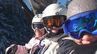 ☼ Skiing 2015 in Zillertal | Fun in Mayrhofen Ahorn Alm